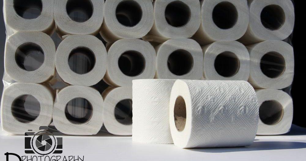 Предизвикателството да заснемем хартиени продукти