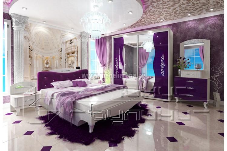 Качествени спални комплекти на разумни цени