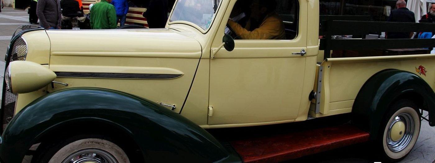 За собственици на автокъщи - заснемане на автомобили