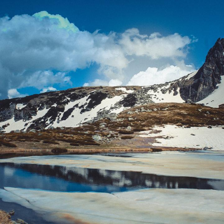 Musala Peak 2925m