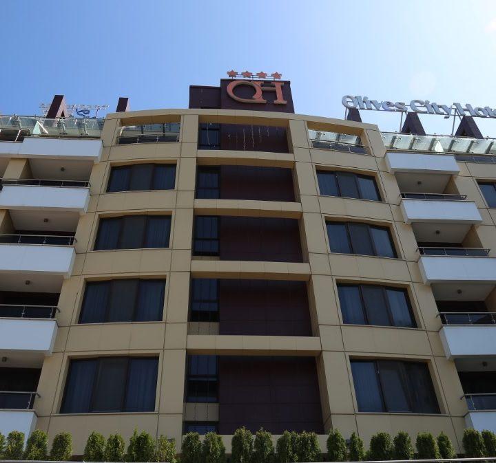 Бизнес хотел за фирмени събития