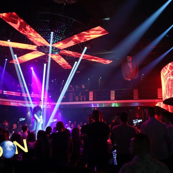 Event фотография - снимка от парти в Night Club The moon