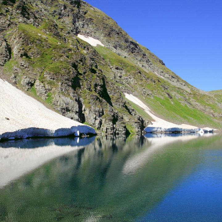 Познахте ли това езеро?
